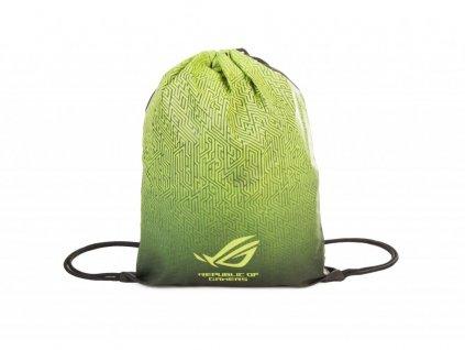 Asus ROG Batoh sportovní, zelený