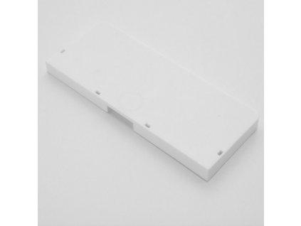 Kryt na Svítidlo KL čelní 2x36W,2x58W