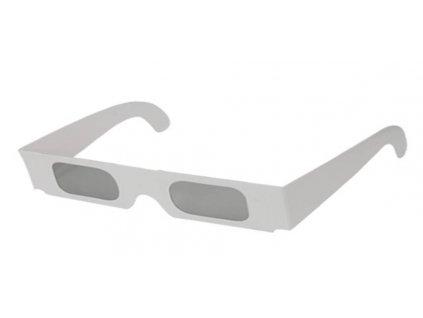 PRIMECOOLER PC-ADP2 3D GLASS / 3D BRÝLE (polarizacni - cirkularni)
