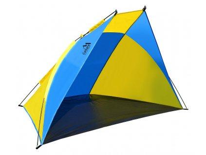 Stan Cattara SPLIT plážový 200 x 120 x 120 cm
