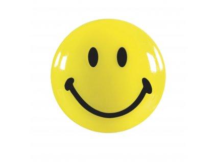 Sada Magnetoplan magnetů průměr 30mm, Smile, 6ks