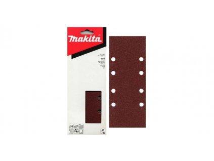 Brusný papír Makita P-36027 93x228mm K150,10ks