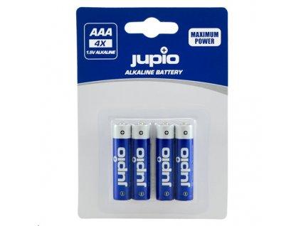 Baterie Jupio AAA - LR03 4ks