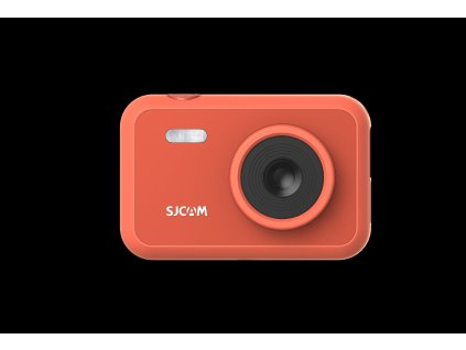 Kamera SJCAM F1 FunCam červená