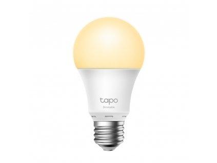 TP-link chytrá žárovka Tapo L510E E27 stmívatelná