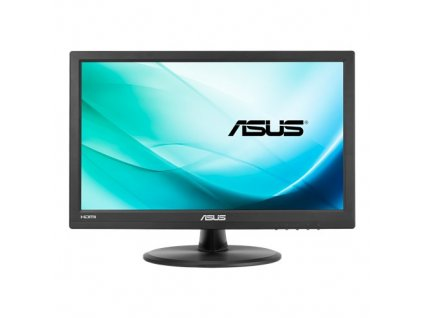 15,6'' LED ASUS VT168H - HD, 16:9, HDMI, VGA