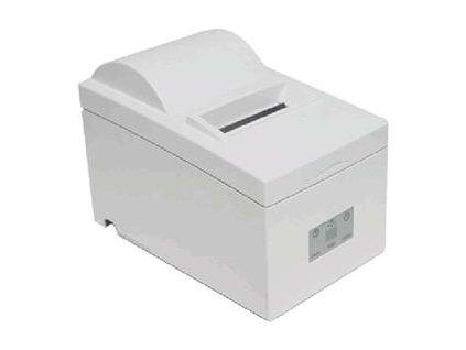 Tiskárna Star Micronics SP512 MC Béžová, paralelní, odtrhovací lišta