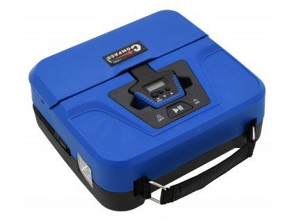 Kompresor Compass BOX 12V digitální