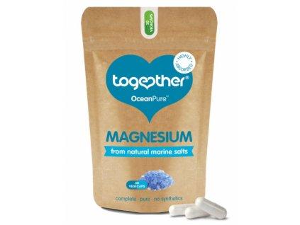 Together Magnesium 30 ks - vitamíny proti stresu, při užívání antibiotik